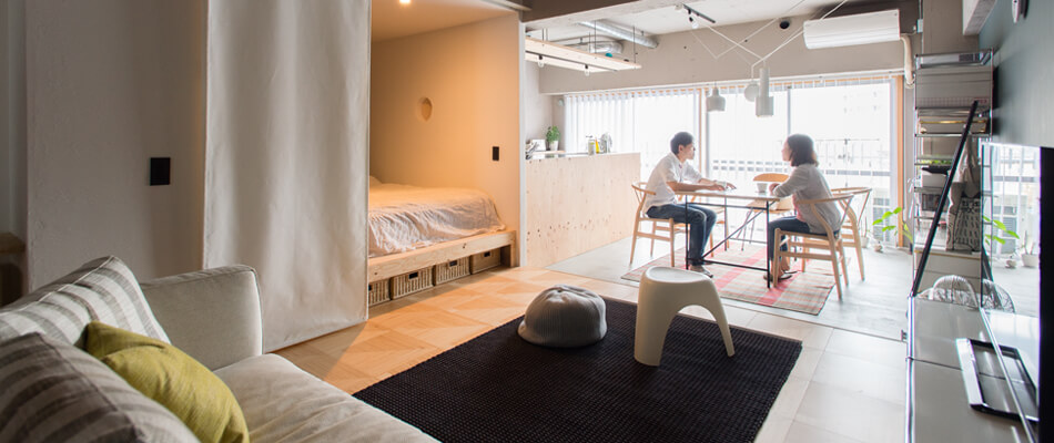 横長坂本邸01
