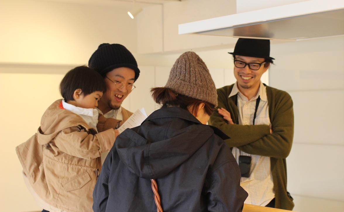 埼玉県草加78㎡のリノベーション物件のオープンハウス