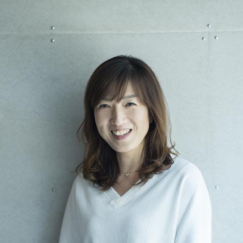 加藤稔子のプロフ写真