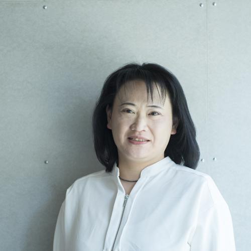 落合悦子のプロフ写真