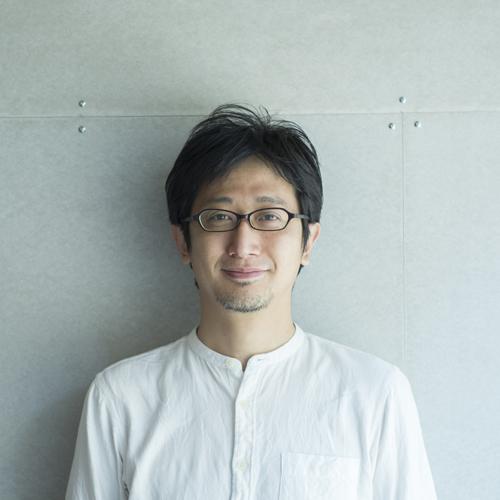 佐藤剛のプロフ写真