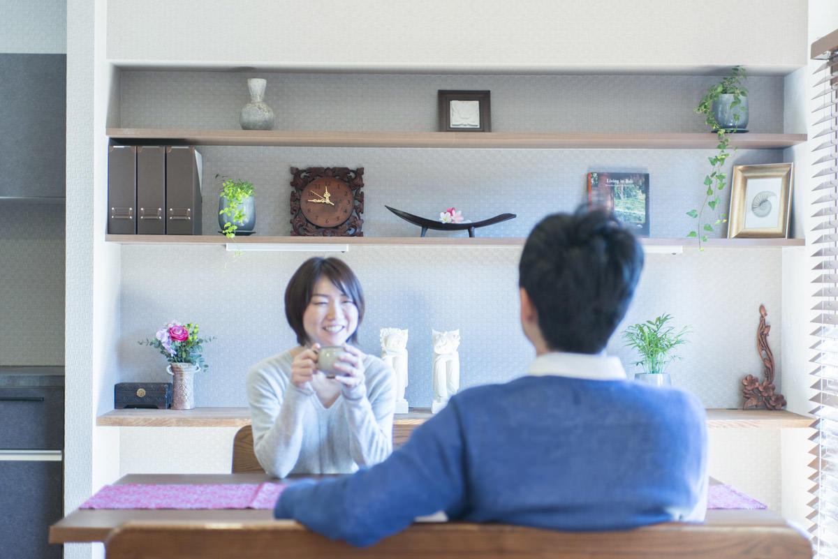 埼玉県武蔵浦和96㎡のリノベーション事例