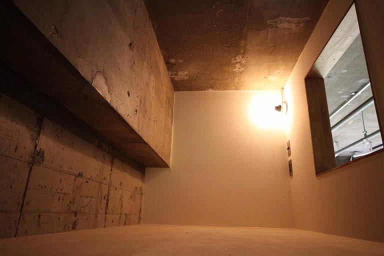 秘密基地みたいな子供部屋ロフト