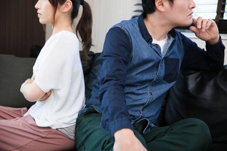 住まい購入で失敗しがちな夫婦の3つの特徴