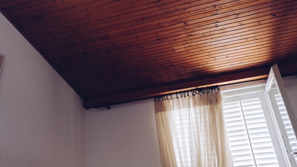 天井の高さ