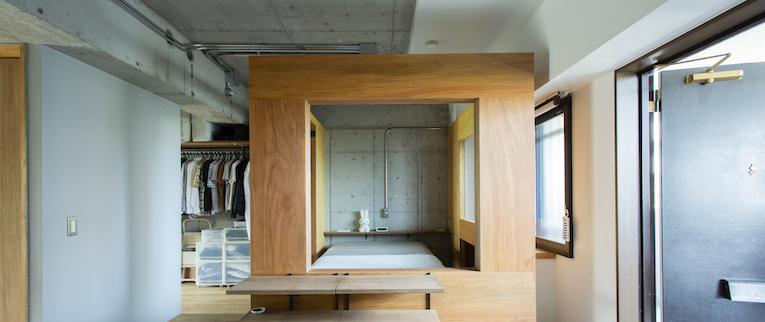 Kunitachi Renovation A 01
