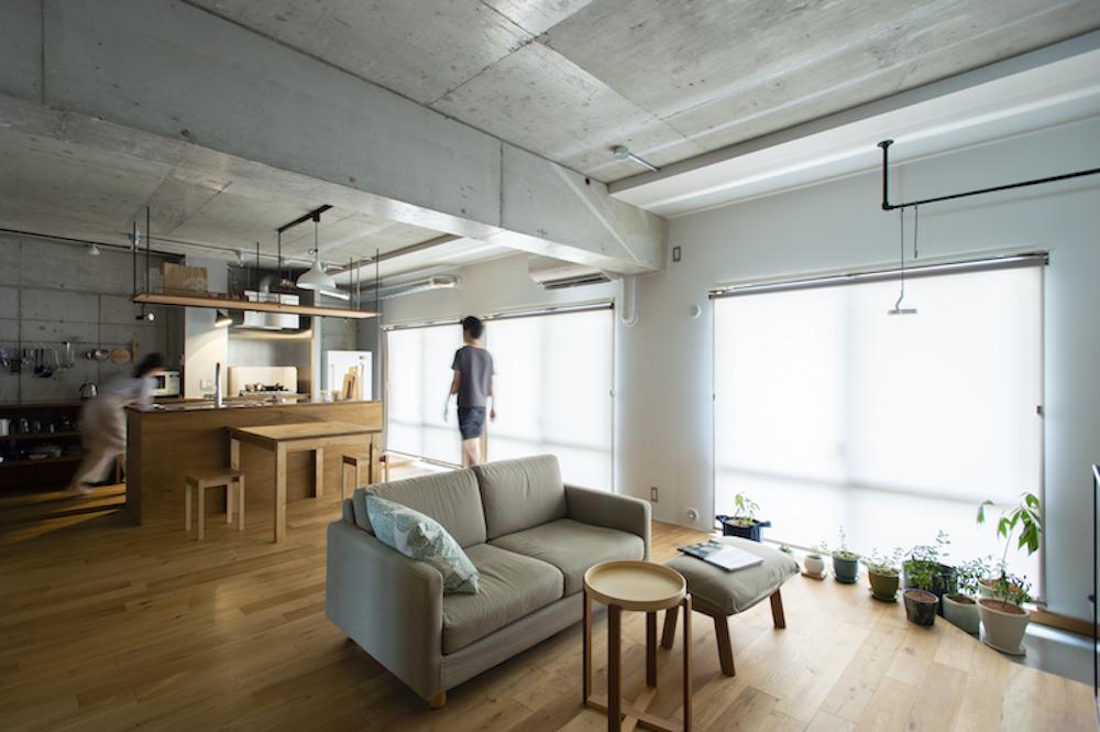 快適でおしゃれなリノベーション17事例を一級建築士が選んでみた