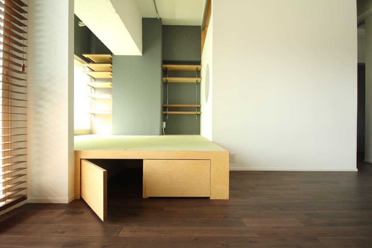 限られた住空間を最大限に活用。収納スペースを確保するアイデア選