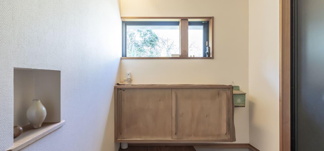 戸建てのリノベ事例