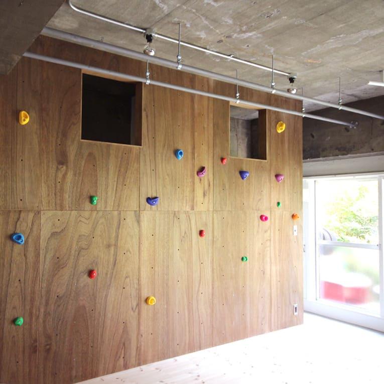木場の中古マンションのリノベーション事例のリビング