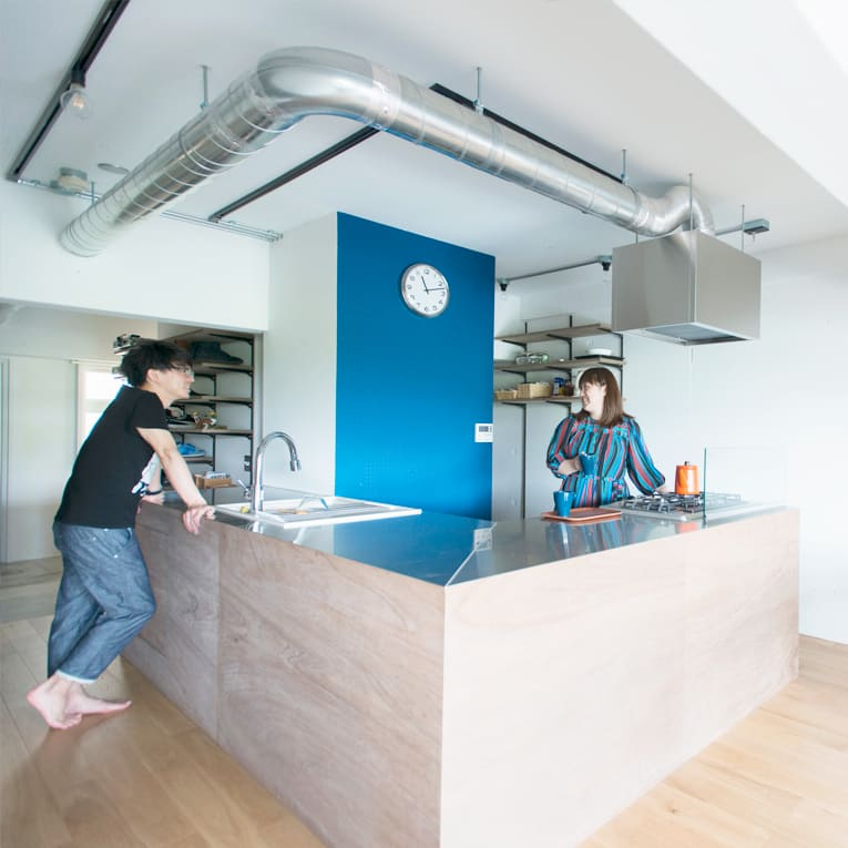 志木の中古マンションのリノベーション事例