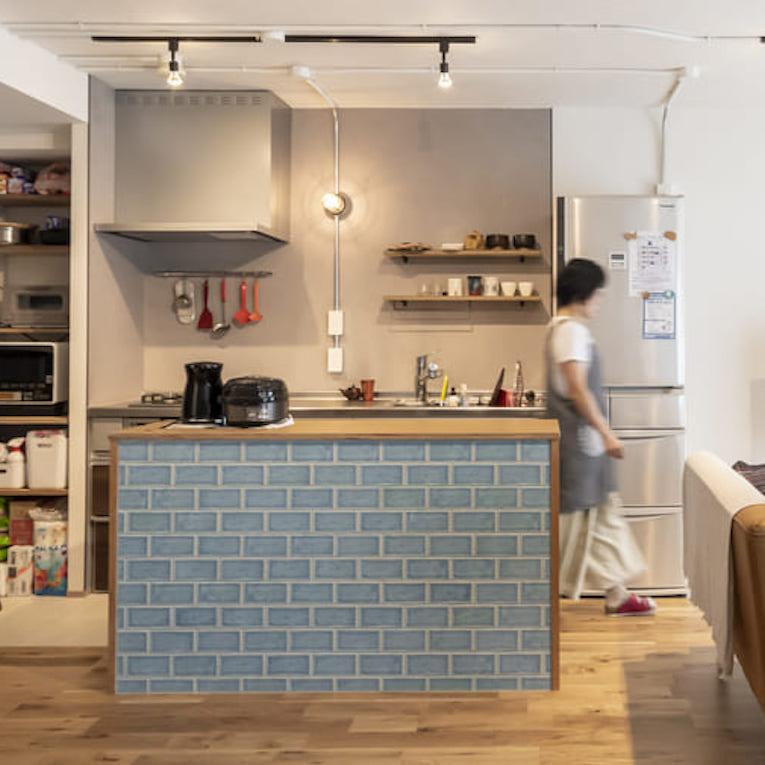 北浦和の中古マンションのリノベーション事例