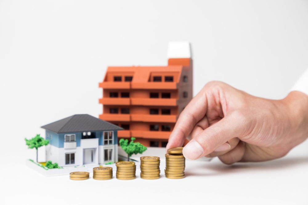 マンションの維持費は高い?月額・年額の目安と一戸建てとの比較も解説