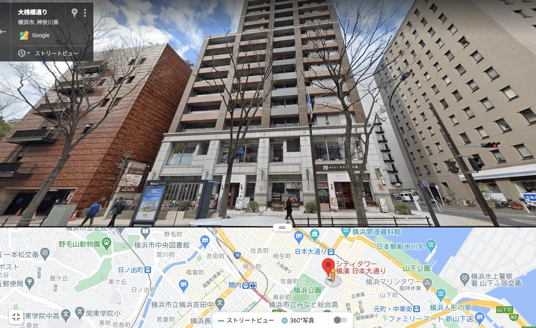4-3-3.シティタワー横濱