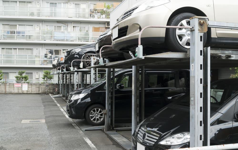 データを基にマンション駐車場の実状を解説!今知っておくべき全知識