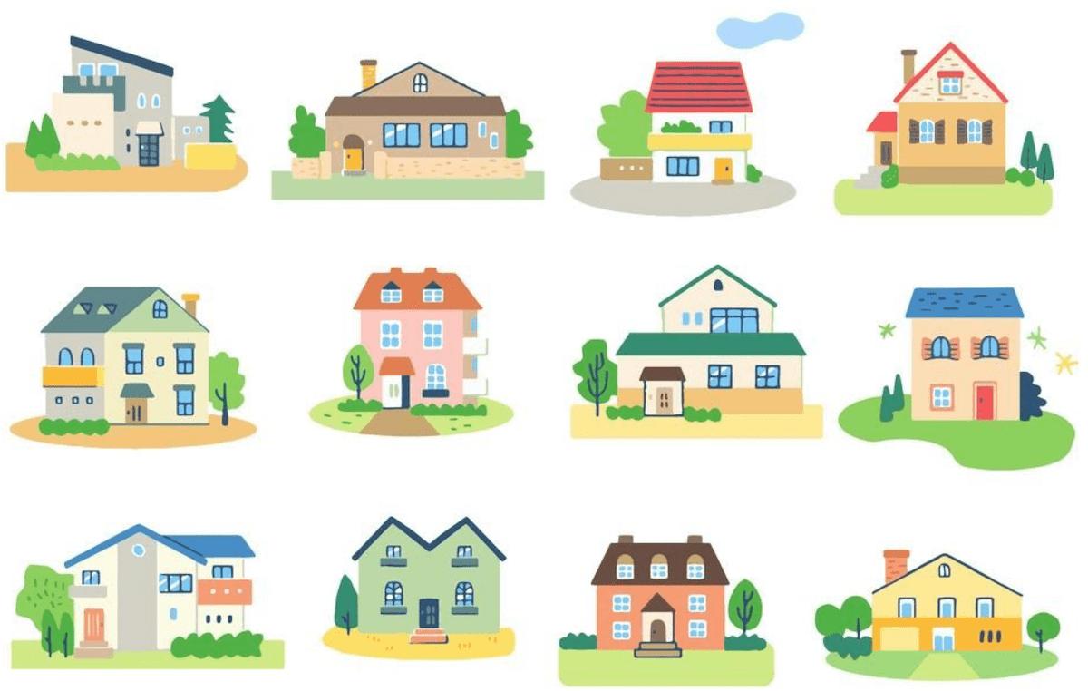住宅ローンの種類