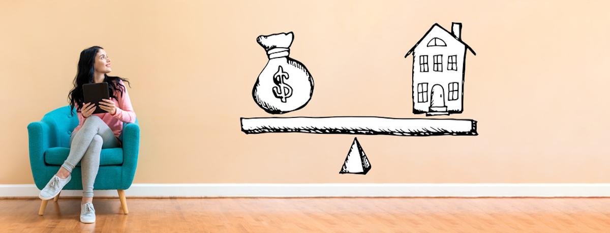 住宅ローンの抵当権とは